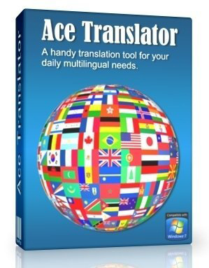 Ace Translator v9.1.0.606