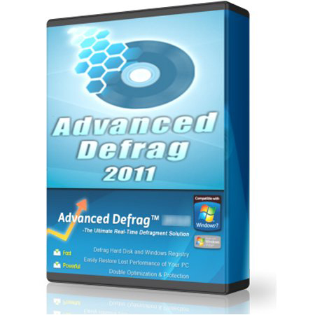Скачать Advanced Defrag 6.2.0.1 (Eng)