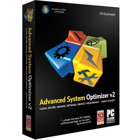 Скачать Advanced System Optimizer 3.5.1