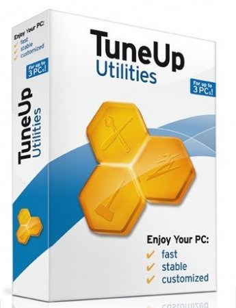 TuneUp Utilities 2012 Build v.12.0.100.7 Beta 1 RUS