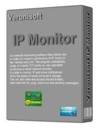Veronisoft IP Monitor 1.4.2.0
