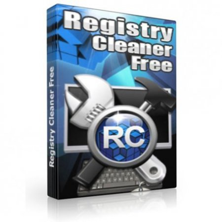 Registry Cleaner Free v2.3.0.6 Eng