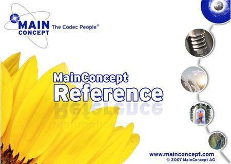 MainConcept Reference 2.2.0.5440 Portable