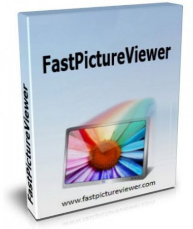 Скачать FastPictureViewer Home Basic 1.6 Build 222