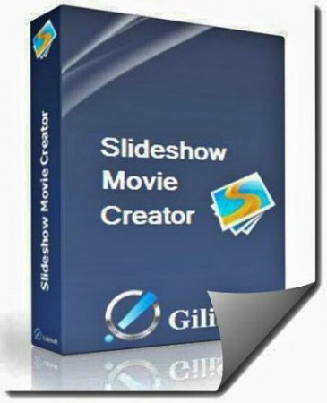 Скачать GiliSoft Slideshow Movie Creator Pro 4.1