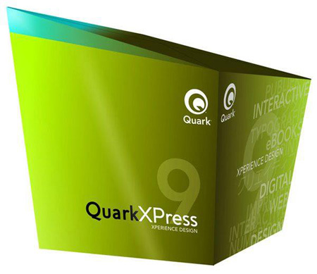 Скачать QuarkXPress 9.2 Rus