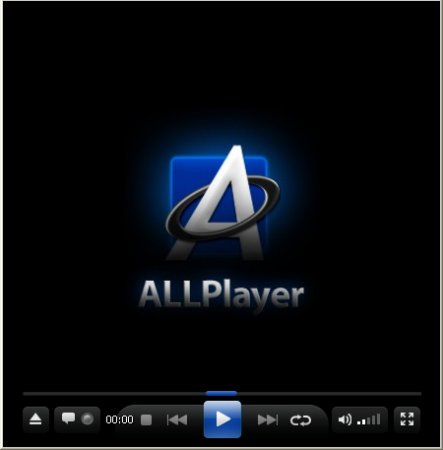 ������� ALLPlayer 5.0.5 Portable