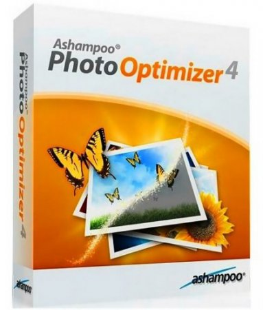 Скачать Ashampoo Photo Optimizer 4.0.3