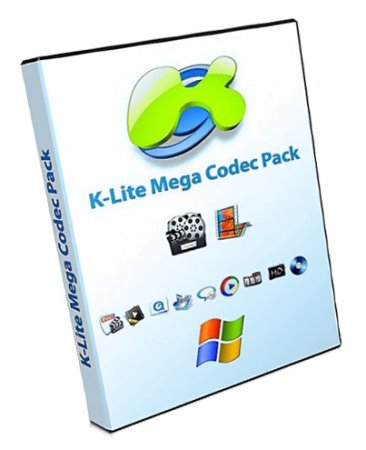Скачать K-Lite Codec Pack 8.56 Full